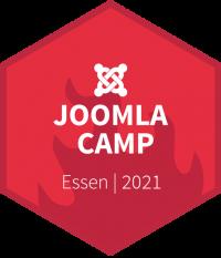 JoomlaCamp 2021